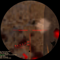 M400 scope sprite