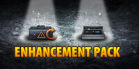 Enhancement pack