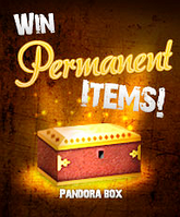 Pandorabox promo
