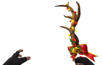Tomahawkxmas viewmodel