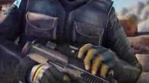 Counter Strike Online Trailer