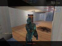 Enhanced Origin Voodoo Zombie