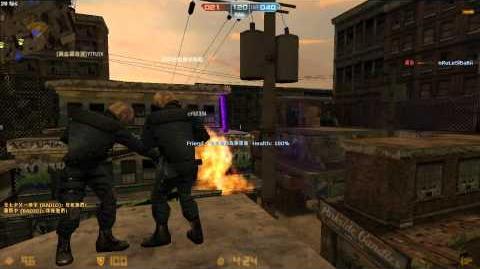 CS Online - The Hidden(Harlem)