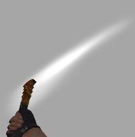 Ironfan slash1