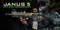 Janus5 singaporemalaysia poster