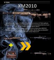 Xm2010 turkey poster