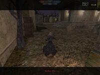 Origin Banshee Zombie