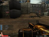 M60gold