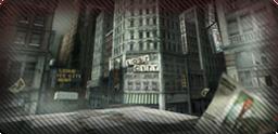 Lost city icon