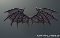 Batwingcostume