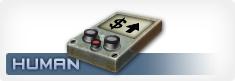 Money Extractor (Human)