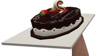 Cake2 pullpin