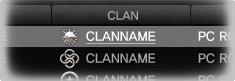 Clannameunderbar