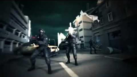 【Trailer Video】 Counter-Strike Online - Korea 《Z-Virus Angra Trailer》