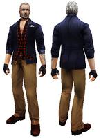 Davidblack model