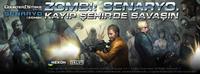 Zombiescenario poster turkey