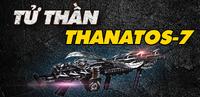 Thanatos7 poster vn