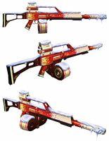 MG36 Christmas Edition 11