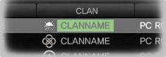 Clannamebackground
