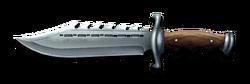 Huntknife s