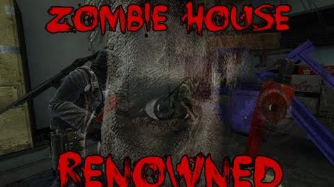 CS Online 2 - Zombie House Renovated