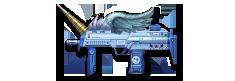 MP7A1 Unicorn