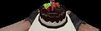 Cakegrenade common