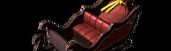 Back sleigh b
