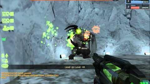 Counter Strike Online Indonesia - Plasma Vs