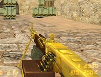 M60e4g screenshot