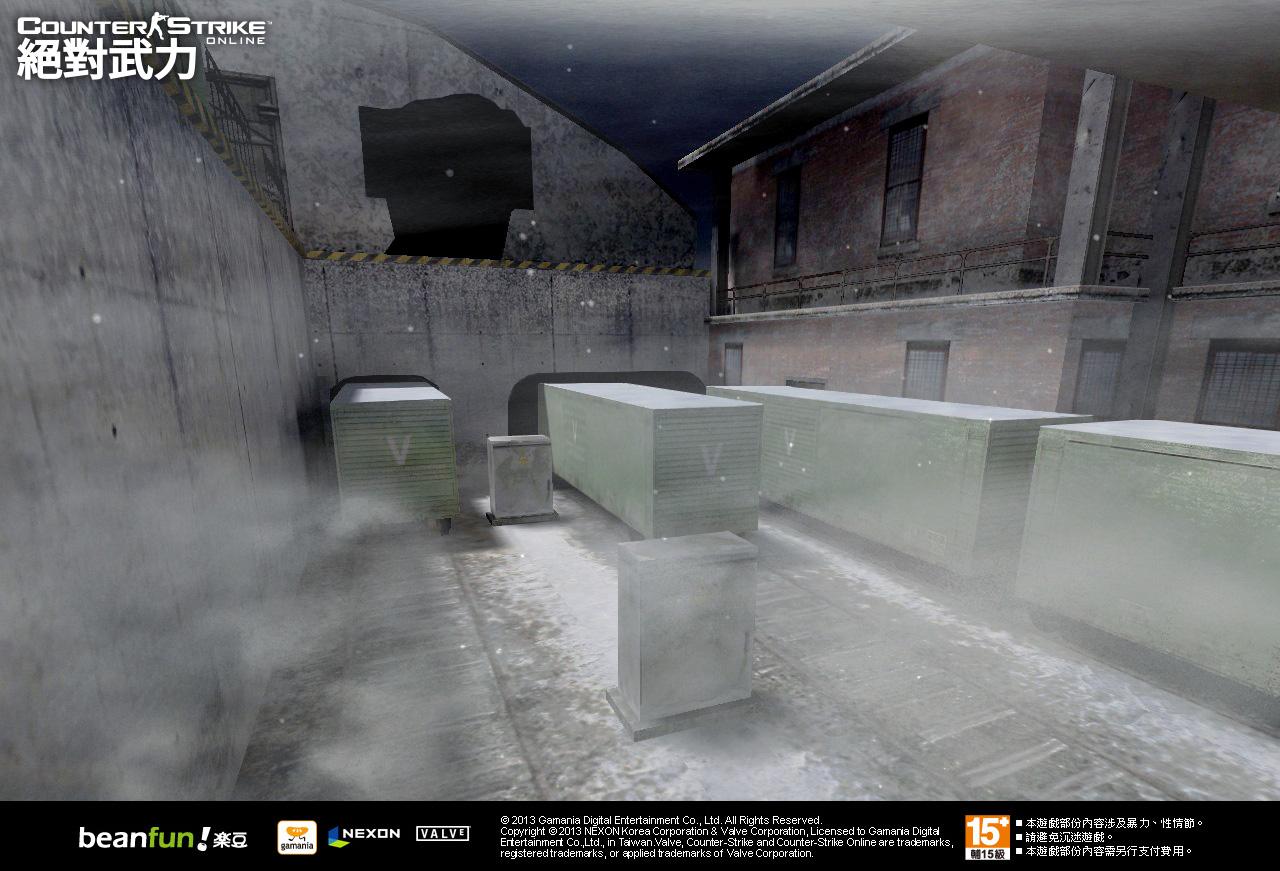 Encounter screenshot