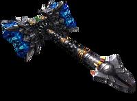 Stormgiant playermodel