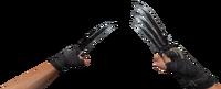 Dragontail viewmodel