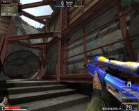 Sg550cobalt screenshot