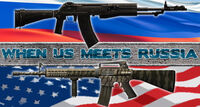 When us meet russia