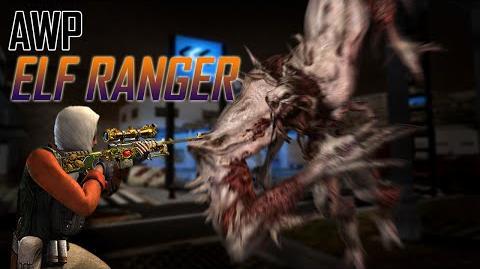 AWP Elf Ranger Quick Preview