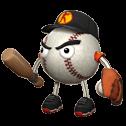 Baseballball