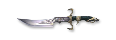 Dragon-Knife