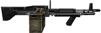 M60 worldmodel