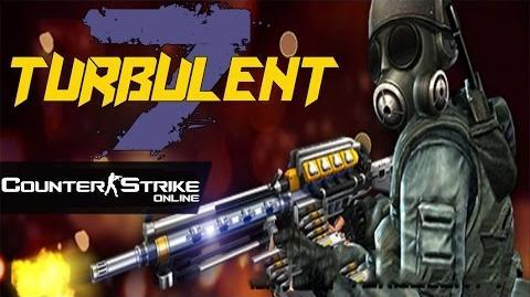 TURBULENT-7 REVIEW (CSO)