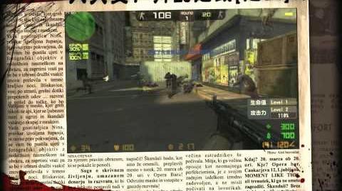Counter-Strike Online - Zombie Scenario Season 2 Trailer