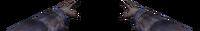 Zombiechina viewmodel