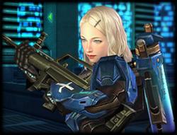 Aliceblue selection icon