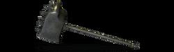Back chieftain hammer b