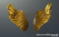 Goldenwingcostume