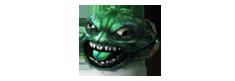 Greenfrogbomb