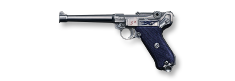 Luger P08 Expert Edition