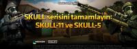 Skull11 toxicity skull5 poster turkey