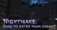Nightmare promo