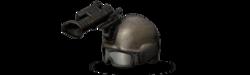 Head helmet01 b